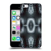 OFFICIAL SVEN FAUTH KALEIDOSCOPE Fusion Reactor Hard Back Case for Apple iPhone 5c (9_E_1DBDA)