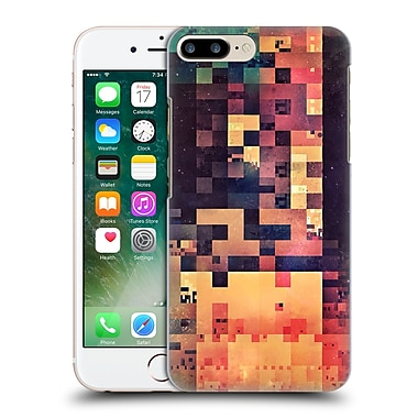 OFFICIAL SPIRES SHAPES Bit Crush Hard Back Case for Apple iPhone 7 Plus (9_1FA_1D979)