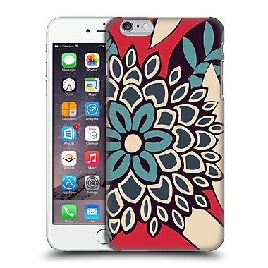 OFFICIAL TRACIE ANDREWS FLORA AND FAUNA Bloom Hard Back Case for Apple iPhone 6 Plus / 6s Plus (9_10_1A6BF)