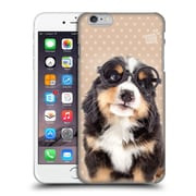 OFFICIAL STUDIO PETS PATTERNS Smarty Hard Back Case for Apple iPhone 6 Plus / 6s Plus (9_10_1DF66)