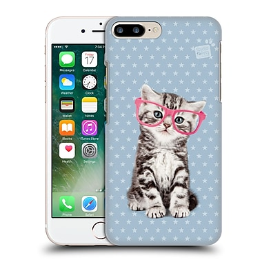 OFFICIAL STUDIO PETS PATTERNS Tabby Hard Back Case for Apple iPhone 7 Plus (9_1FA_1DF65)