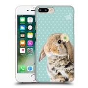 OFFICIAL STUDIO PETS PATTERNS Sniffle Hard Back Case for Apple iPhone 7 Plus (9_1FA_1DF67)