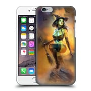 OFFICIAL SHANNON MAER FANTASY ART Witch Hallow Hard Back Case for Apple iPhone 6 / 6s (9_F_1A568)