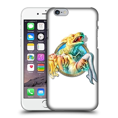 OFFICIAL SHANNON MAER FANTASY ART Werewolf Hard Back Case for Apple iPhone 6 / 6s (9_F_1A567)