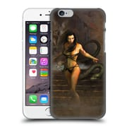 OFFICIAL SHANNON MAER FANTASY ART 2 Death Angel Hard Back Case for Apple iPhone 6 / 6s (9_F_1A56E)