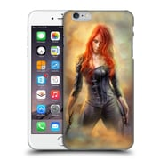 OFFICIAL SHANNON MAER FANTASY PIN UPS Avenging Angel Hard Back Case for Apple iPhone 6 Plus / 6s Plus (9_10_1A577)
