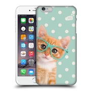 OFFICIAL STUDIO PETS PATTERNS Ray Ben Hard Back Case for Apple iPhone 6 Plus / 6s Plus (9_10_1DF63)