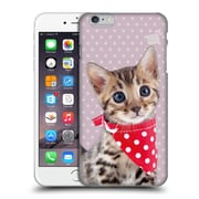OFFICIAL STUDIO PETS PATTERNS Rebel Hard Back Case for Apple iPhone 6 Plus / 6s Plus (9_10_1DF64)