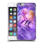 OFFICIAL SHANNON MAER FANTASY PIN UPS Garden Nymph Hard Back Case for Apple iPhone 6 Plus / 6s Plus (9_10_1A57A)