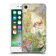 OFFICIAL STEPHANIE LAW DESCANTS AND CADENCES Her Garden Hard Back Case for Apple iPhone 7 (9_1F9_1A6E3)