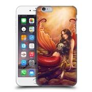 OFFICIAL SELINA FENECH MERMAIDS Pirates Life For Me Hard Back Case for Apple iPhone 6 Plus / 6s Plus (9_10_1A20E)