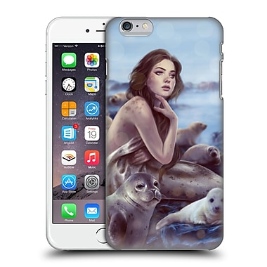 OFFICIAL SELINA FENECH MERMAIDS Selkie Hard Back Case for Apple iPhone 6 Plus / 6s Plus (9_10_1A210)
