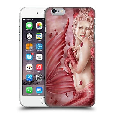 OFFICIAL SELINA FENECH MERMAIDS Sea of Roses Hard Back Case for Apple iPhone 6 Plus / 6s Plus (9_10_1A20F)