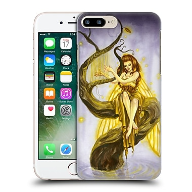 OFFICIAL SELINA FENECH FAIRIES Firefly Song Hard Back Case for Apple iPhone 7 Plus (9_1FA_1A1ED)
