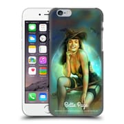 OFFICIAL SHANNON MAER BETTIE PAGE Wicked Hard Back Case for Apple iPhone 6 / 6s (9_F_1C91C)