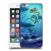 OFFICIAL SELINA FENECH MERMAIDS Ocean Song Hard Back Case for Apple iPhone 6 Plus / 6s Plus (9_10_1A20D)
