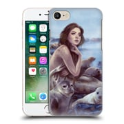 OFFICIAL SELINA FENECH MERMAIDS Selkie Hard Back Case for Apple iPhone 7 (9_1F9_1A210)