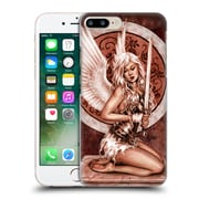 OFFICIAL SELINA FENECH ANGELS Torn Hard Back Case for Apple iPhone 7 Plus (9_1FA_1A1E3)