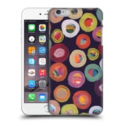 OFFICIAL SYLVIE DEMERS ABSTRACTION Kemkila Hard Back Case for Apple iPhone 6 Plus / 6s Plus (9_10_1BAAF)