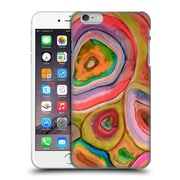 OFFICIAL SYLVIE DEMERS ABSTRACTION Les Agathes Hard Back Case for Apple iPhone 6 Plus / 6s Plus (9_10_1BAB0)