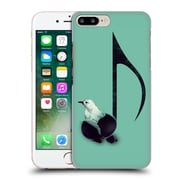 OFFICIAL TOBE FONSECA MUSIC 2 Born To Sing Hard Back Case for Apple iPhone 7 Plus (9_1FA_1B52B)