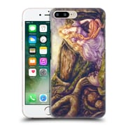 OFFICIAL SELINA FENECH DRAGONS Hatchling Hard Back Case for Apple iPhone 7 Plus (9_1FA_1A1E8)