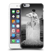 OFFICIAL THOMAS BARBEY ILLUSIONS Self Made Man Hard Back Case for Apple iPhone 6 Plus / 6s Plus (9_10_1A3EF)