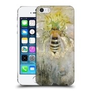 OFFICIAL STEPHANIE LAW IMMORTAL EPHEMERA Bee Hard Back Case for Apple iPhone 5 / 5s / SE (9_D_1A6EB)