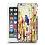 OFFICIAL SYLVIE DEMERS BIRDS Jour Ordinaire Hard Back Case for Apple iPhone 6 Plus / 6s Plus (9_10_1BAB8)