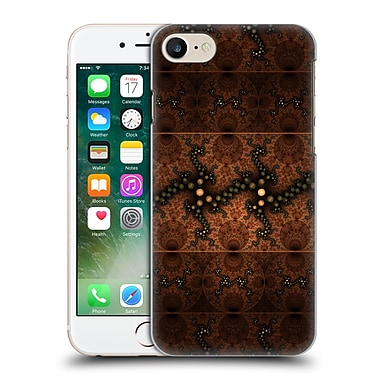OFFICIAL SVEN FAUTH MANDELBROTBELT Dance Of The Dragons Hard Back Case for Apple iPhone 7 (9_1F9_1DBF4)