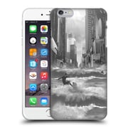 OFFICIAL THOMAS BARBEY CITIES Swell Time In Town Hard Back Case for Apple iPhone 6 Plus / 6s Plus (9_10_1A3E6)