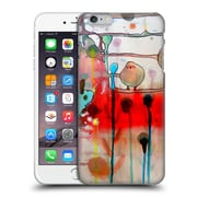 OFFICIAL SYLVIE DEMERS BIRDS 2 The First Time Hard Back Case for Apple iPhone 6 Plus / 6s Plus (9_10_1BAC6)