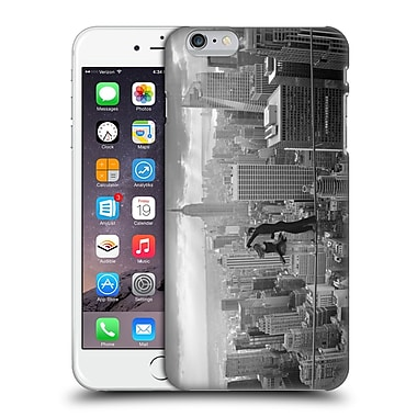 OFFICIAL THOMAS BARBEY LOVE Fearless Passion Hard Back Case for Apple iPhone 6 Plus / 6s Plus (9_10_1A401)