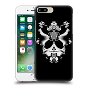 OFFICIAL SVEN FAUTH FRACTALS Angel Hard Back Case for Apple iPhone 7 Plus (9_1FA_1C90B)