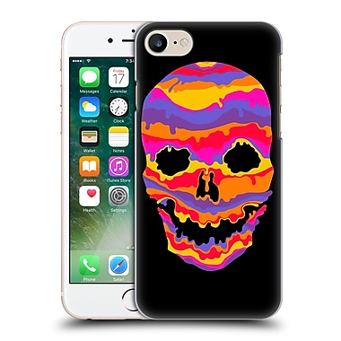 OFFICIAL TOBE FONSECA SKULLS 2 Melting Inside Hard Back Case for Apple iPhone 7 (9_1F9_1B548)