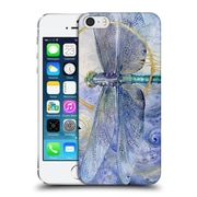 OFFICIAL STEPHANIE LAW IMMORTAL EPHEMERA Dragonfly Hard Back Case for Apple iPhone 5 / 5s / SE (9_D_1A6EE)