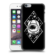 OFFICIAL TRACIE ANDREWS SPACE 2 Traveler Hard Back Case for Apple iPhone 6 / 6s (9_F_1D8FC)