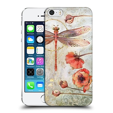 OFFICIAL STEPHANIE LAW IMMORTAL EPHEMERA Trance Hard Back Case for Apple iPhone 5 / 5s / SE (9_D_1A6F4)
