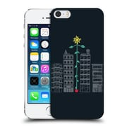 OFFICIAL TOBE FONSECA PLACES Go Go Go Hard Back Case for Apple iPhone 5 / 5s / SE (9_D_1AA1E)
