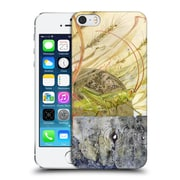 OFFICIAL STEPHANIE LAW IMMORTAL EPHEMERA Grasshopper Hard Back Case for Apple iPhone 5 / 5s / SE (9_D_1A6EF)