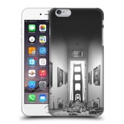 OFFICIAL THOMAS BARBEY LANDMARKS Drive Thru Gallery Hard Back Case for Apple iPhone 6 Plus / 6s Plus (9_10_1A3F8)