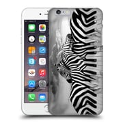 OFFICIAL THOMAS BARBEY ANIMALS Piano Peace Hard Back Case for Apple iPhone 6 Plus / 6s Plus (9_10_1A3DF)