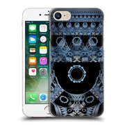 OFFICIAL SVEN FAUTH MAORI Blue Hard Back Case for Apple iPhone 7 (9_1F9_1DBF8)