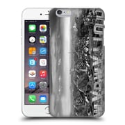 OFFICIAL THOMAS BARBEY LANDMARKS One Too Many Drinks BW Hard Back Case for Apple iPhone 6 Plus / 6s Plus (9_10_1A3FB)