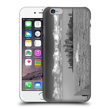 OFFICIAL THOMAS BARBEY CITIES Very Sharp Left Hard Back Case for Apple iPhone 6 / 6s (9_F_1A3E8)