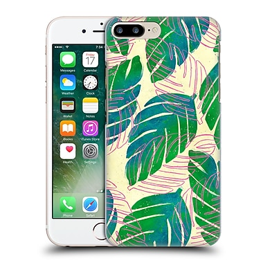 OFFICIAL TRACIE ANDREWS FLORA AND FAUNA 2 Paradiso II Hard Back Case for Apple iPhone 7 Plus (9_1FA_1D8E4)