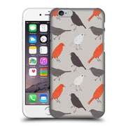 OFFICIAL TRACIE ANDREWS PATTERNS Little Birds Hard Back Case for Apple iPhone 6 / 6s (9_F_1A6D0)