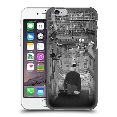 OFFICIAL THOMAS BARBEY ILLUSIONS The Mind Reader Hard Back Case for Apple iPhone 6 / 6s (9_F_1A3F1)