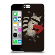 OFFICIAL TOBE FONSECA ANIMALS 2 Thief Hard Back Case for Apple iPhone 5c (9_E_1B529)