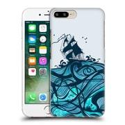 OFFICIAL TRACIE ANDREWS LANDSCAPE AND ANIMALS Upon The Sea Hard Back Case for Apple iPhone 7 Plus (9_1FA_1A6C9)